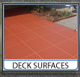Deck Surfaces Gallery